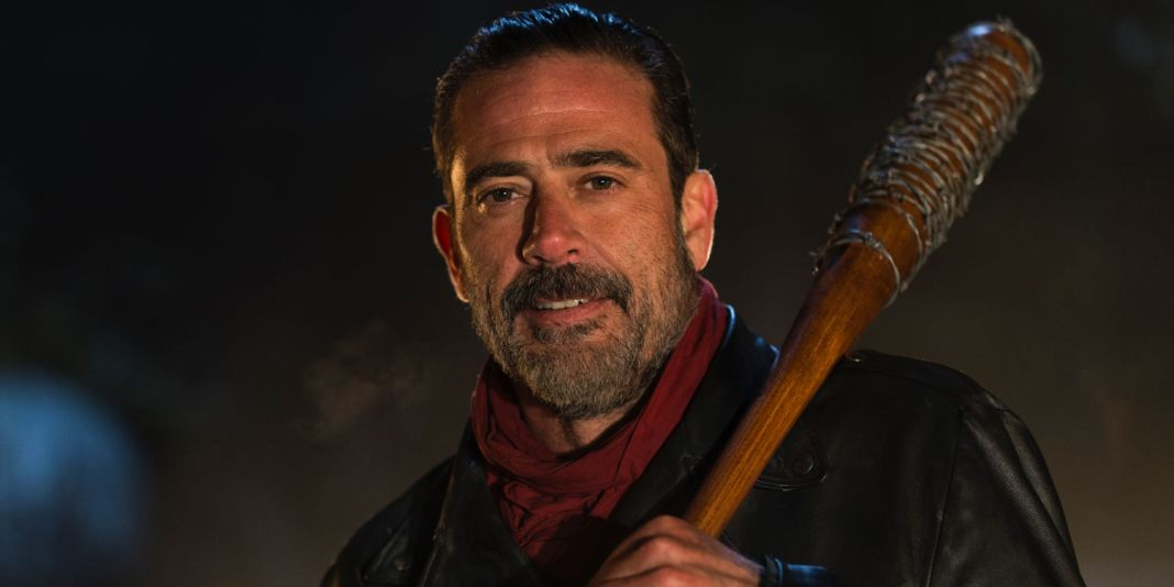 The Walking Dead Season 7 Will Give Negan A Makeover