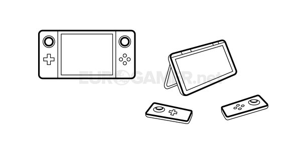 Nintendo NX Will Reportedly Be A Handheld-Based Gaming System With Detachable Controllers