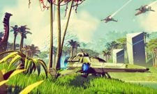 New Four-Part Video Series For No Man's Sky Begins With Exploration