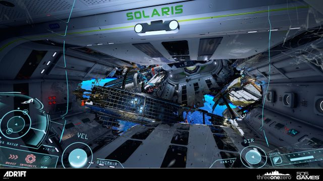 ADR1FT (PS4) Review