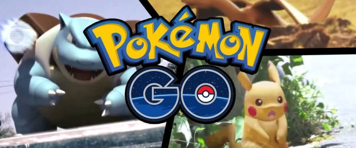 New Pokemon GO Update Makes Several Changes To Gyms And Stamps Out Various Bugs