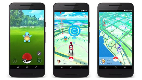 Pokemon Go screens-970-80
