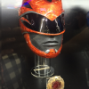 Go Up Close And Personal With The Power Rangers Helmets And Power Coins In New Stills