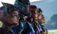 Slick New Banner Poster For Power Rangers Rallies Lionsgate's Fresh-Faced Heroes