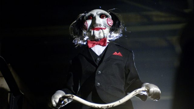 Possible New Title For Saw: Legacy Pays Homage To The Demented Killer That Started It All