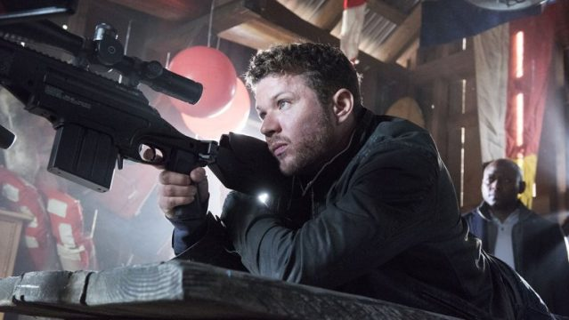 USA Network Bumps Shooter TV Show All The Way To Fall After Baton Rouge Shootings