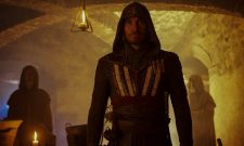 See The Two Sides Of Michael Fassbender In New Assassin's Creed Images