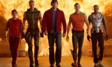 Learn About Smallville's Justice League Spinoff That Never Was