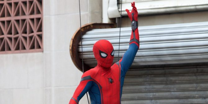 "Michael Keaton Says Spider-Man: Homecoming Will Be ""An Awful Lot Of Fun"""