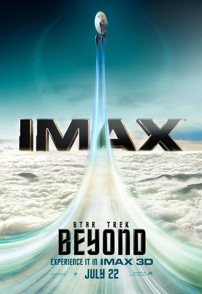 Jaylah Lends A Helping Hand In Latest Star Trek Beyond Clip