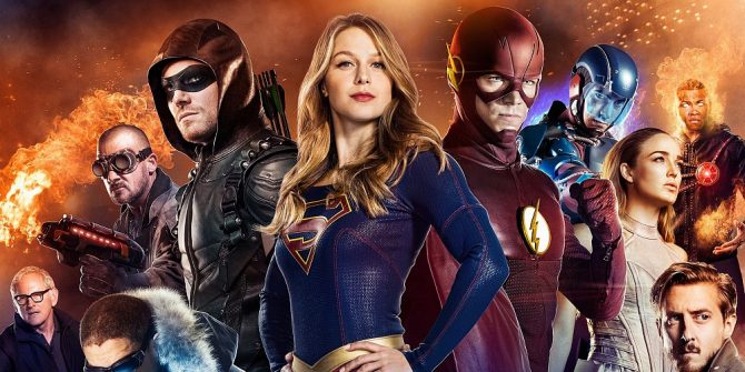 6 Reasons Why The DC TV Universe Is Better Than The Movies Universe