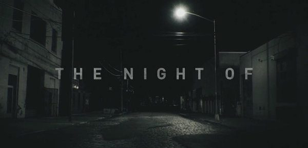The Night Of Review