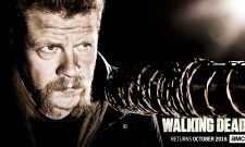 The Walking Dead's Michael Cudlitz Seemingly Drops A Big Spoiler