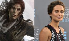 Alicia Vikander-Led Tomb Raider Movie Secures 2018 Release Date