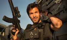 Santiago Cabrera Enlists For Transformers: The Last Knight, Samurai Autobot Drift To Return
