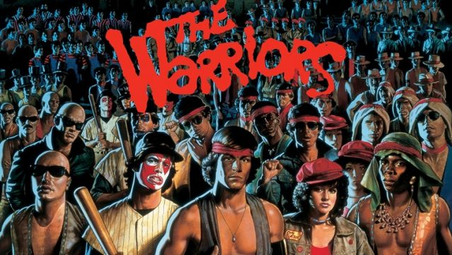 Rockstar Classic The Warriors Marches Onto PS4 Replete With 1080p And Trophies
