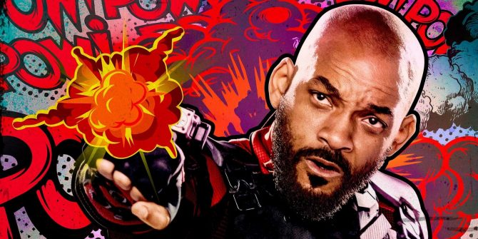 Why Deadshot Is The MVP Of David Ayer's Suicide Squad