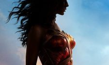 Wonder Woman Stands Firm In New Justice League Image