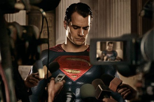 6 Reasons Why Zack Snyder Saved Superman