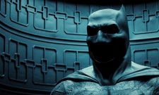 Zack Snyder Shares Never Before Seen Picture Of Ben Affleck's Batman