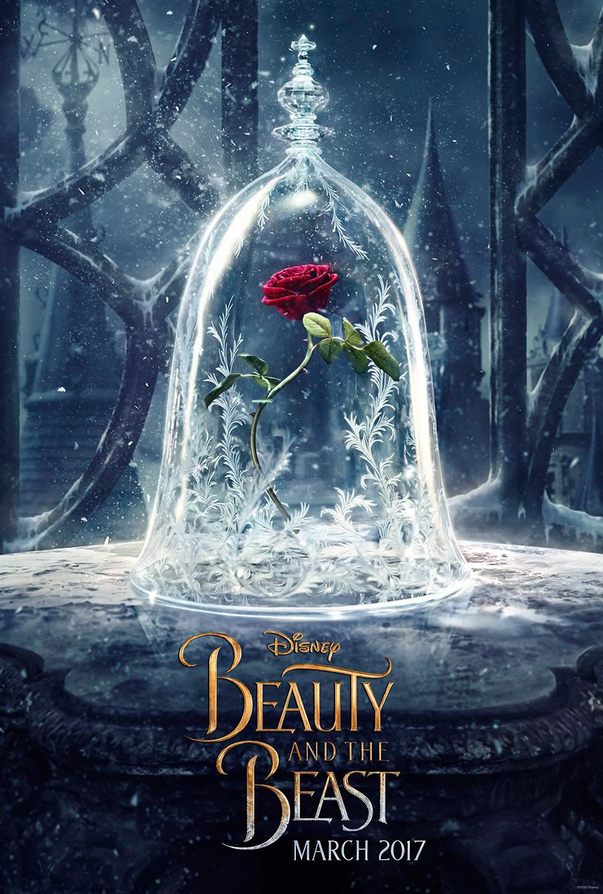 Beauty And The Beast Photos Unveil Cogsworth, Lumiere And Dan Stevens' Beast