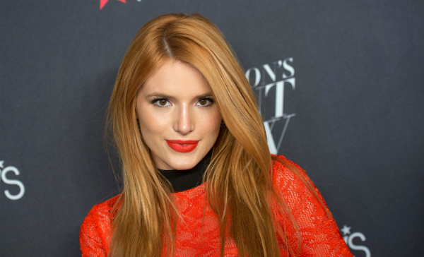 Bella Thorne Set To Headline YA Adaptation Break My Heart 1,000 Times