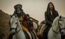 """Latest Ben-Hur Trailer Offers A New Spin On The """"Greatest Story Ever Told"""""""