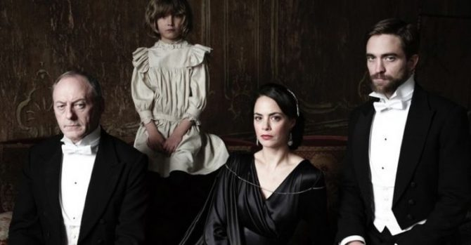 The Childhood Of A Leader Review