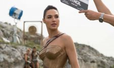New Wonder Woman Stills Take Us Behind The Scenes