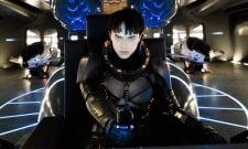 New Valerian And The City Of A Thousand Planets Trailer Promises A Dazzling Sci-Fi Ride
