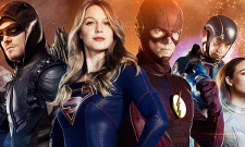 The Flash, Arrow And Others Join Forces For DC TV Anchored Sizzle Reel