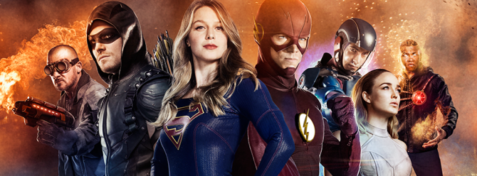 New Rumor Reaffirms That Flashpoint Will Integrate Supergirl Into DC TV Universe