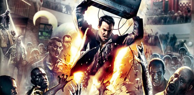Capcom Confirms A Horde Of Dead Rising Remasters For Xbox One, PS4 And PC