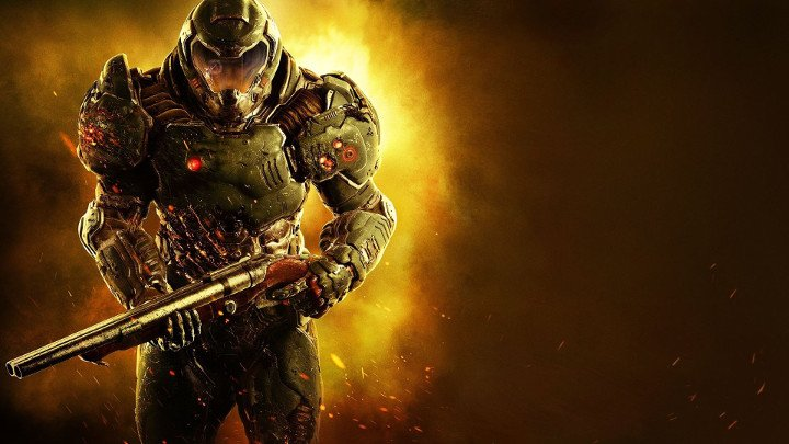 Private Match And Deathmatch Modes Headed To DOOM Later This Month