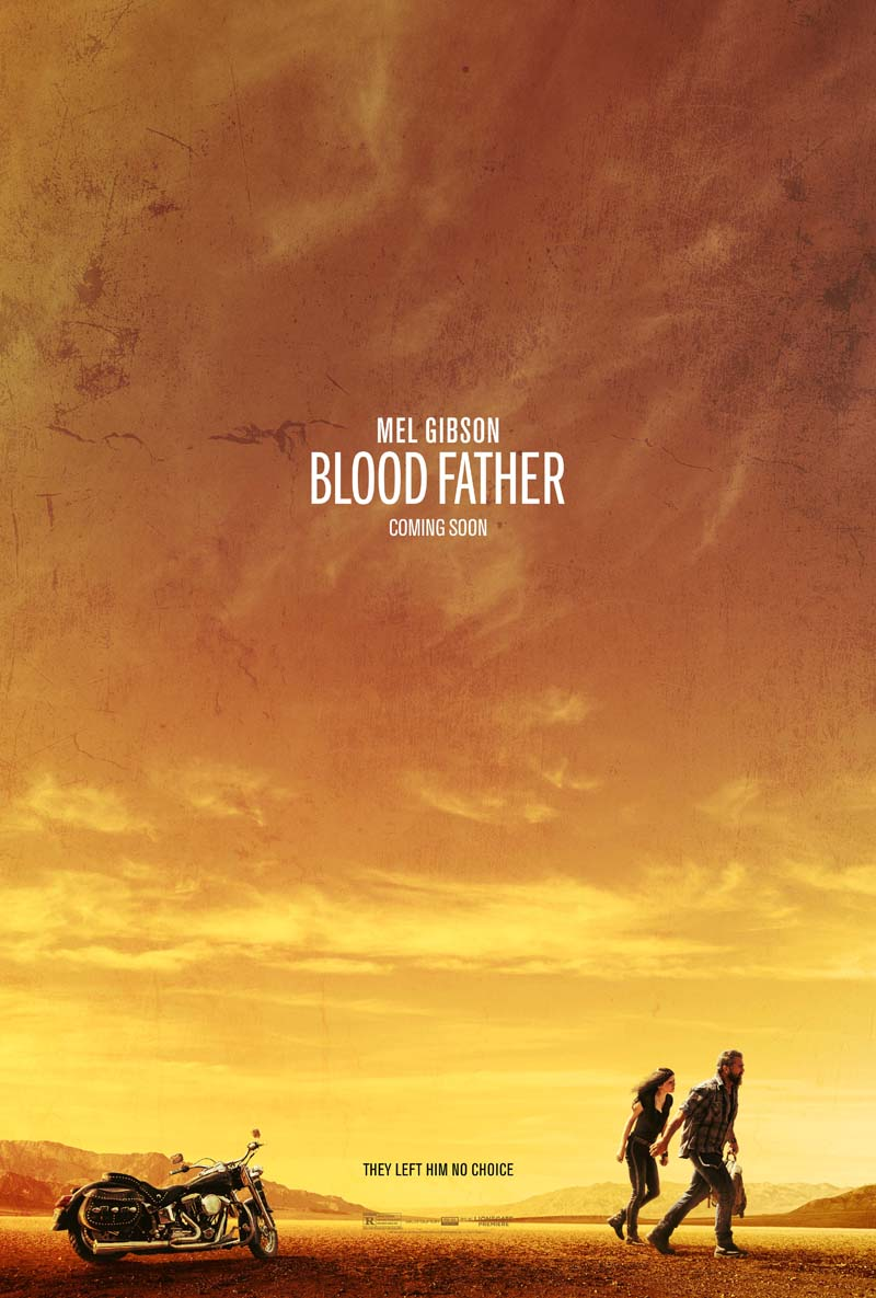 Pulse-Pounding Blood Father Trailer Sends Mel Gibson On A Rampage