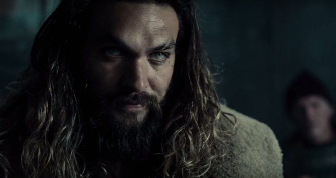 Aquaman Director James Wan Likens Arthur Curry To Wolverine