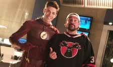 Kevin Smith Hopes To Direct An Episode Of Next Season's DC TV Crossover