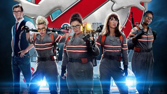Two New Ghostbusters Films In The Works, With One Due As Early As 2019