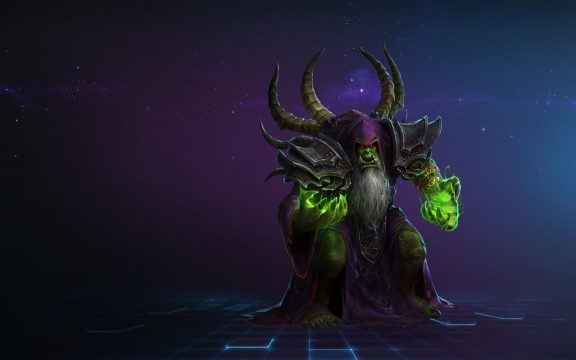 Heroes Of The Storm's Entire Character Roster Is Free To Play This Weekend