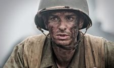 Andrew Garfield Storms Okinawa In Gripping New Trailer For Mel Gibson's Hacksaw Ridge