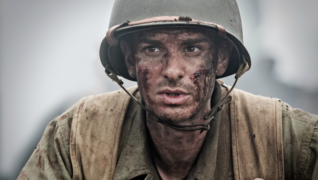 Hacksaw Ridge Review