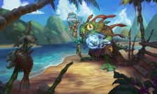 Latest Hearthstone Patch Introduces Recruit A Friend System And New Hero Skin