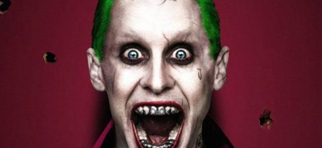 Impractical Joker: Why Jared Leto Failed Us In Suicide Squad
