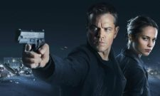 Matt Damon Fully Expects Jason Bourne To Be Recast Further Down The Line