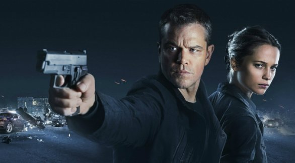 Matt Damon Open To Superhero Movie, But Only If Ben Affleck Is Behind The Lens