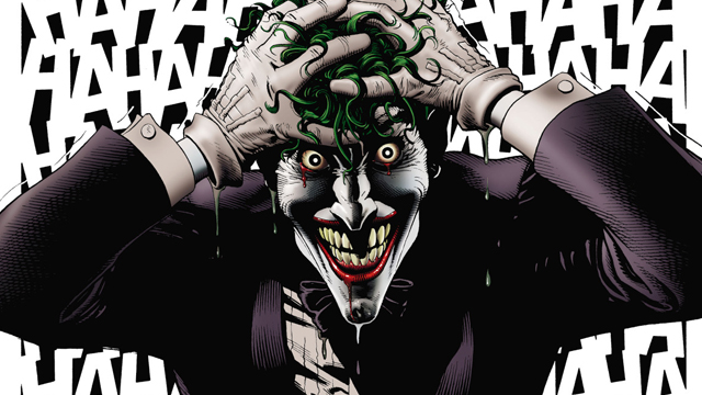 The Joker May Launch A Series Of Auteur-Driven DC Projects At Warner Bros.