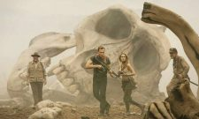 King Kong Will Be A Mighty 100ft Tall In Kong: Skull Island
