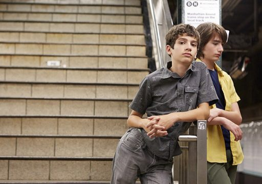 Little Men Review