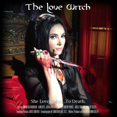 The Love Witch Review [Fantasia 2016]