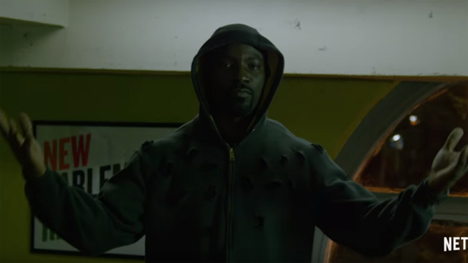Luke Cage Showrunner Believes The Time Is Nigh For A Bulletproof Black Man
